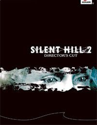 Game Box for Silent Hill 2 (PC)