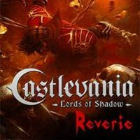 Okładka Castlevania: Lords of Shadow - Reverie (X360)