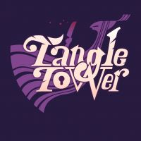 Game Box for Tangle Tower (PC)