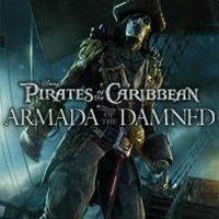 Okładka Pirates of the Caribbean: Armada of the Damned (PC)
