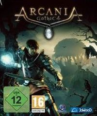 Game Box for Arcania: A Gothic Tale (PC)