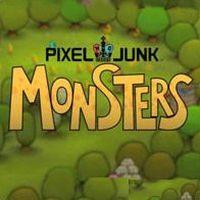 Okładka PixelJunk Monsters Deluxe (PSP)