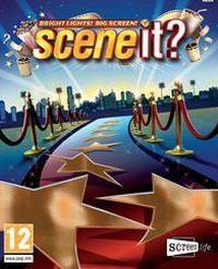 Okładka Scene It? Bright Lights! Big Screen! (X360)