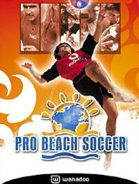 Okładka X-treme Beach Soccer (PC)