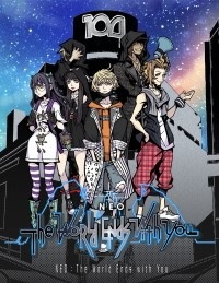NEO: The World Ends with You (PC cover