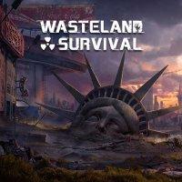 Okładka Wasteland Survival (PC)