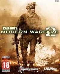 Okładka Call of Duty: Modern Warfare 2 (PC)
