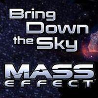 Okładka Mass Effect: Bring Down the Sky (PC)