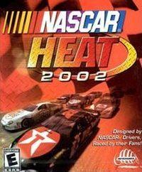Okładka NASCAR Heat 2002 (XBOX)