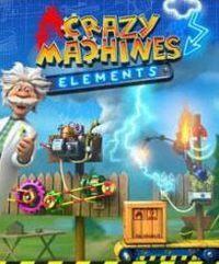 Okładka Crazy Machines Elements (PC)