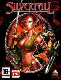 Okładka Silverfall (PSP)