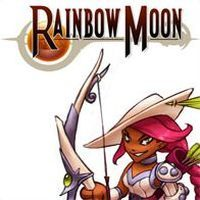 Okładka Rainbow Moon (PS3)