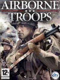Okładka Airborne Troops (PS2)
