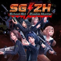 Game Box for SG/ZH: School Girl/Zombie Hunter (PC)