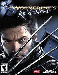 Okładka X-Men 2: Wolverine's Revenge (PC)