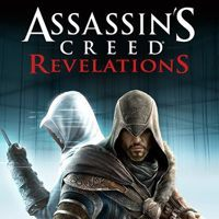 Okładka Assassin's Creed: Revelations (PC)