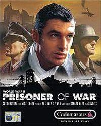 Okładka Prisoner of War (PC)