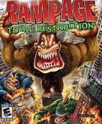 Rampage Total Destruction Ps2 Gcn Wii Gamepressure Com
