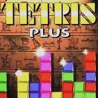 Okładka Tetris Plus (PS1)