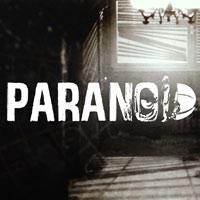 Okładka Paranoid (PC)
