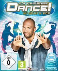 Okładka Dance! It's Your Stage (X360)