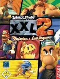 Okładka Asterix & Obelix XXL 2: Mission Las Vegum (PC)