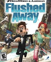 Okładka Flushed Away (PS2)