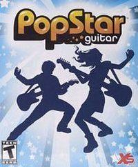 Okładka PopStar Guitar (Wii)