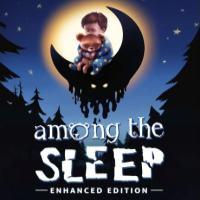Game Box for Among the Sleep: Enhanced Edition (Switch)