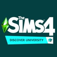 Okładka The Sims 4: Discover University (PC)