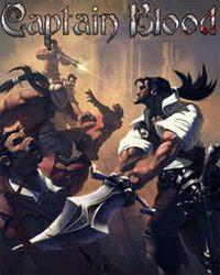 Okładka Captain Blood (X360)