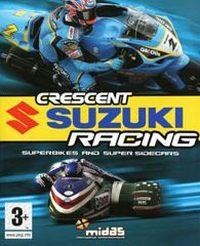Okładka Crescent Suzuki Racing: Superbikes And Super Sidecars (PC)