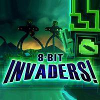 Game Box for 8-bit Invaders (XONE)