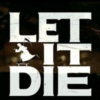 Okładka Let it Die (PC)