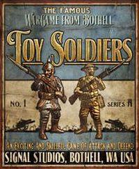 Okładka Toy Soldiers (PC)