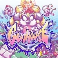 Okładka Gunhouse (PC)