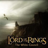 Okładka The Lord of the Rings: The White Council (PC)