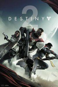 Destiny 2 (PC cover