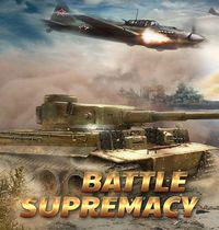 Okładka Battle Supremacy (Switch)