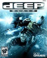 Okładka Deep Black: Reloaded (PC)