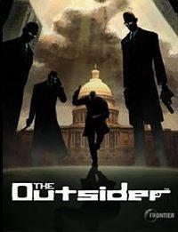 Okładka The Outsider (PC)