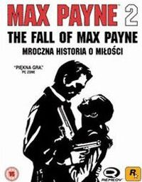 Okładka Max Payne 2: The Fall Of Max Payne (PC)