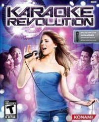 Okładka Karaoke Revolution (X360)