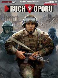 Okładka World War Zero: Iron Storm (PC)