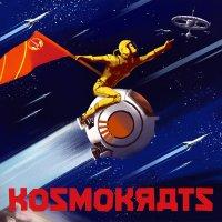 Game Box for Kosmokrats (Switch)