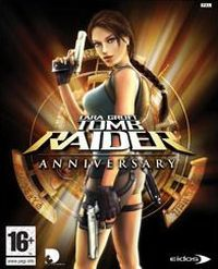 Okładka Tomb Raider: Anniversary (PC)