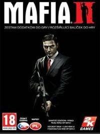Mafia II: Specjalny Pakiet Dodatkow (PC cover