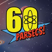 Game Box for 60 Parsecs! (PC)