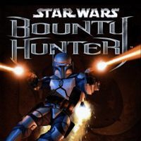 Game Box for Star Wars Bounty Hunter (GCN)
