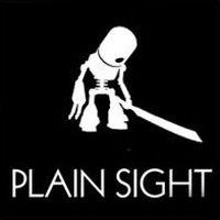 Okładka Plain Sight (PS3)